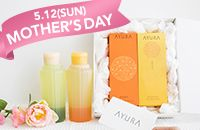 5.12(SUN)MOTHER'S DAY